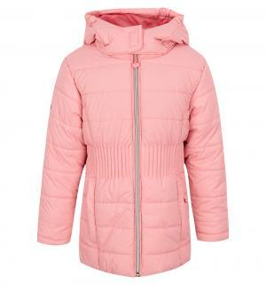Куртка , цвет: розовый Play Today