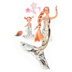 Набор кукол  Морские царевны Defa Lucy