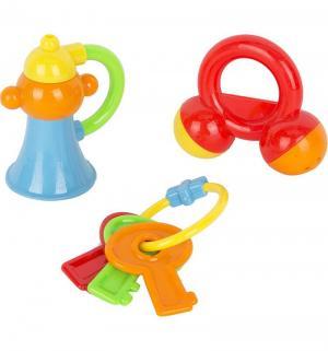 Игровой набор  Развивающие игрушки S+S Toys