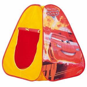 Игровая палатка Тачки 75х75х90 см John