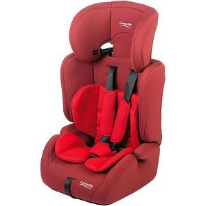 Автокресло Comsafe CityGuard 9-36 кг, красное Baby Hit. Цвет: красный