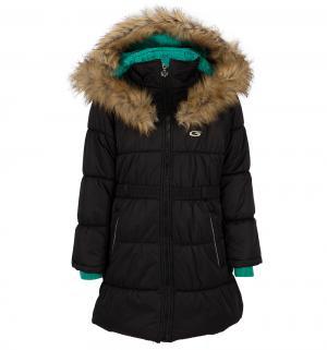 Пальто , цвет: черный Gusti Boutique