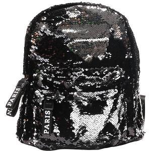 Рюкзак  31х34х14 см Vitacci. Цвет: черный