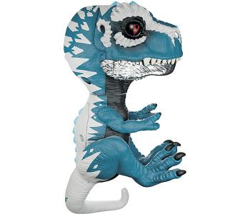 Интерактивная игрушка  Динозавр 12 см Fingerlings