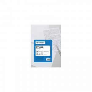Бумага писчая А4 100 листов , клетка OfficeSpace