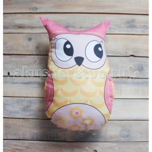 Подушка Owl 35х25 VamVigvam