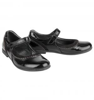 Туфли , цвет: черный Vitacci