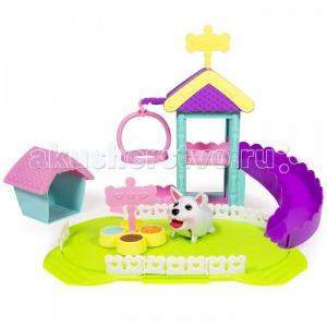 Игровой набор Chubby Puppies Парк развлечений Spin Master