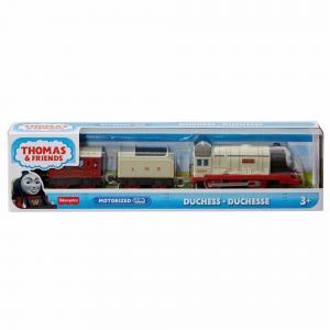 Моторизованный паровозик  Duchess Thomas & Friends