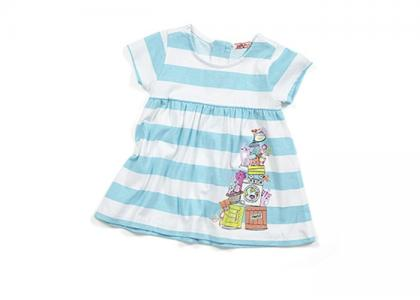 Платье для девочки 61Z2HTC38 Zeyland
