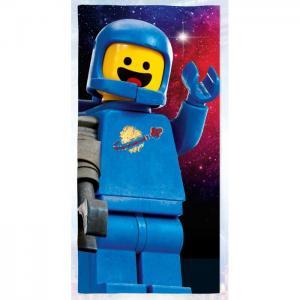 Полотенце Movie 2 Spacer 70х140 см Lego