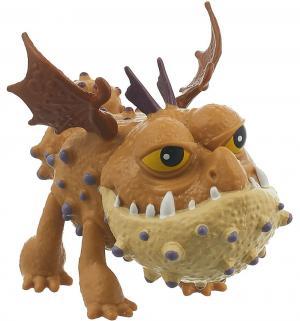 Фигурка  коричневый (меняет цвет) 8 см Dragons