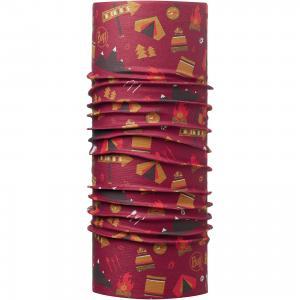 Бандана BUFF. Цвет: красный