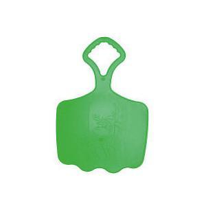 Ледянка , малая, зеленая Zebratoys. Цвет: зеленый