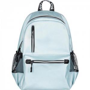 Рюкзак молодежный Smart (перламутровая экокожа) №1 School