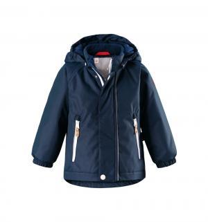 Куртка  Tec Ruis, цвет: синий Reima