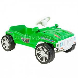 Орион Машина педальная Race Maxi Formula 1 R-Toys