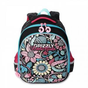 Рюкзак школьный RA-979-5 Grizzly