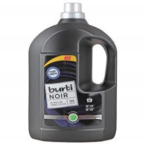 Средство для стирки  черного и темного белья Noir, 2.86 л Burti