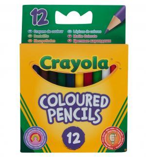 Карандаши цветные  игровой набор Crayola