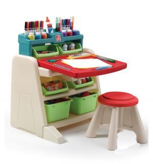 Набор мебели  Маленький гений Step2