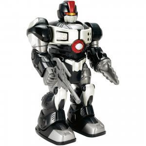 Игрушка-робот XSS, 17,5 см, HAP-P-KID