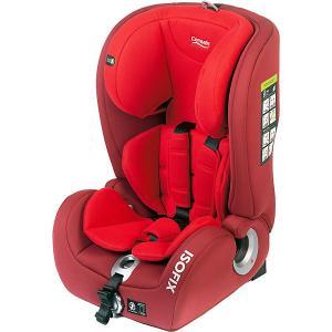 Автокресло Comsafe MasterGuard 9-36 кг, красное Baby Hit. Цвет: красный