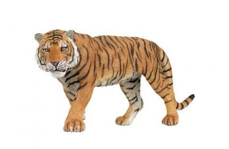 Игровая реалистичная фигурка Тигр Papo