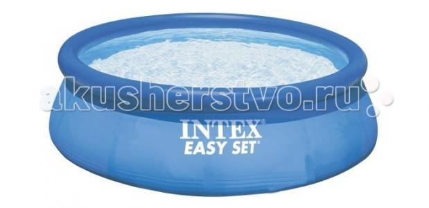 Бассейн  Easy Set 244х76 см Intex