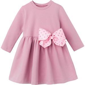 Платье Kaftan. Цвет: розовый