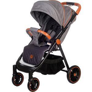 Прогулочная коляска Acarento Bellezza, серая Baby Hit. Цвет: серый