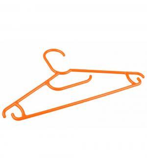 Вешалка  для детской одежды Пластишка