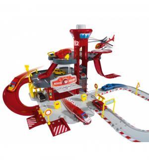 Игровой набор  Пожарная станция Majorette