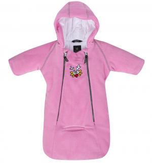 Конверт Vasa, цвет: розовый Lappi Kids