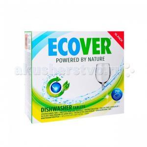 Экологические таблетки для посудомоечных машин 1,4 кг Ecover