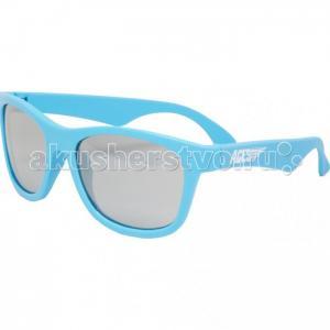 Солнцезащитные очки  Aces Navigator Электрический голубой Babiators