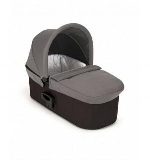 Люлька  Deluxe Pram, цвет: slate Baby Jogger