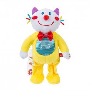 Интерактивная игрушка  Mr. Cat Happy Baby