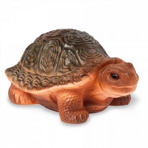 Игрушка для ванны Черепаха Капа Огонек