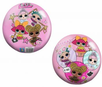 Мяч  Lol 23 см 1Toy