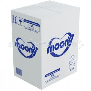 Megabox Подгузники L (9-14 кг) 108 шт. Moony