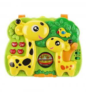 Игровая панель  Жираф Fivestar Toys