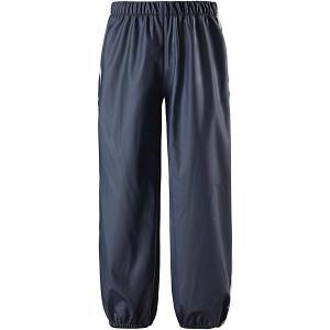 Непромокаемые брюки Oja Reima. Цвет: синий