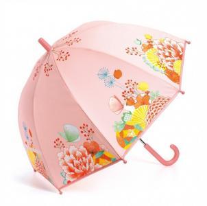 Зонт  Цветочный сад Djeco