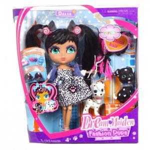 Кукла с аксессуарами 23 см Игруша