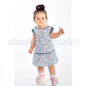 Платье для девочки Трапеция 4021 Frizzzy