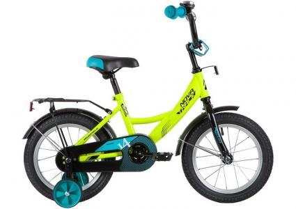 Велосипед двухколесный  Vector 14 Novatrack