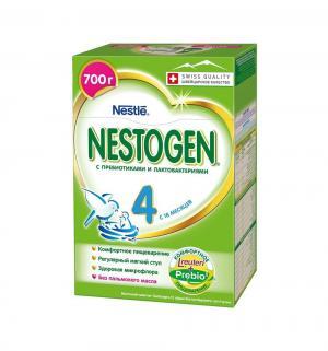 Детское молочко  4 с 18 месяцев, 700 г Nestogen