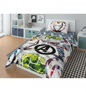 Комплект постельного белья  Disney, цвет: мультиколор Нордтекс