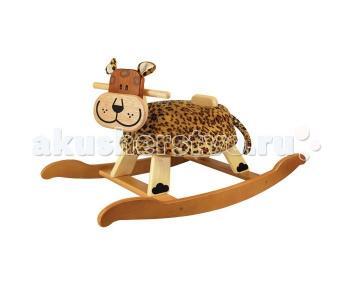 Качалка Im toy Детская деревянная I'm